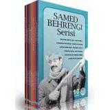 Samed Behrengi Seti 10 Kitap Maviçatı Yayınları
