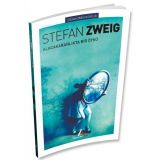 Alacakaranlıkta Bir Öykü - Stefan Zweig - Aperatif Kitap