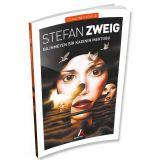 Bilinmeyen Bir Kadının Mektubu - Stefan Zweig - Aperatif Kitap