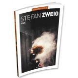 Kızıl - Stefan Zweig - Aperatif Kitap