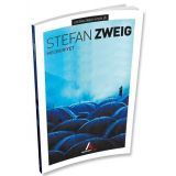 Mecburiyet - Stefan Zweig - Aperatif Kitap