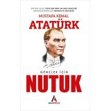 Gençler İçin Nutuk - Mustafa Kemal Atatürk - Aperatif Kitap