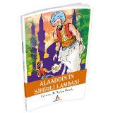 Aladdin'in Sihirli Lambası - M. Taylan Öztürk - Aperatif Kitap Yayınları