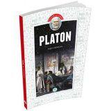 Platon (Biyografi) Fatih Erdoğan - Maviçatı Yayınları