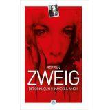 Bir Çöküşün Hikayesi ve Amok - Stefan Zweig - Maviçatı Yayınları