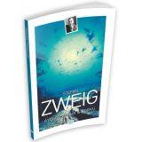 Ayışığı Sokağı ve Korku - Stefan Zweig - Maviçatı Yayınları