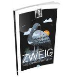 Kuş Kapanı - Stefan Zweig - Maviçatı Yayınları