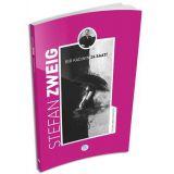 Bir Kadının Yirmi Dört Saati - Stefan Zweig - Maviçatı Yayınları