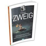 Görünmez Koleksiyon - Stefan Zweig - Maviçatı Yayınları