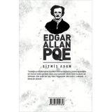 Bitmiş Adam - Edgar Allan Poe - Maviçatı Yayınları