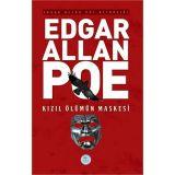 Kızıl Ölümün Maskesi - Edgar Allan Poe - Maviçatı Yayınları
