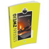 Gömülü Şamdan - Stefan Zweig - Maviçatı Yayınları