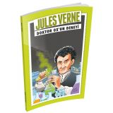 Dr. Ox'un Deneyi - Jules Verne - Maviçatı Yayınları