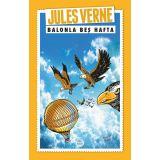 Balonla Beş Hafta - Jules Verne - Maviçatı Yayınları