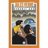 Esrarlı Ada - Jules Verne - Maviçatı Yayınları