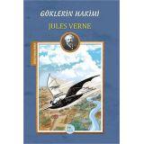 Göklerin Hakimi - Jules Verne - Maviçatı Yayınları