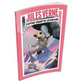 Kaptan Grant'ın Çocukları - Jules Verne - Maviçatı Yayınları