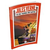 On Beş Yaşında Bir Kaptan - Jules Verne - Maviçatı Yayınları