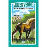Robinsonlar Okulu - Jules Verne - Maviçatı Yayınları