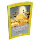 Hz. Süleyman'ın Hazineleri - H.Rider Haggard - Maviçatı Yayınları
