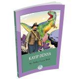 Kayıp Dünya - Arthur Conan Doyle - Maviçatı Yayınları