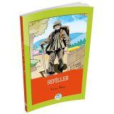 Sefiller (Çocuklar İçin) - Victor Hugo - Maviçatı Yayınları