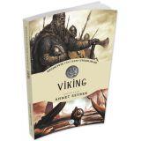 Viking - Medeniyete Yön Veren Uygarlıklar - Maviçatı Yayınları