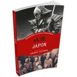 Japon - Medeniyete Yön Veren Uygarlıklar - Maviçatı Yayınları