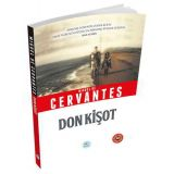 Don Kişot - Cervantes (Özet Kitap) Maviçatı Yayınları
