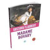 Madam Bovary - Gustave Flaubert (Özet Kitap) Maviçatı Yayınları