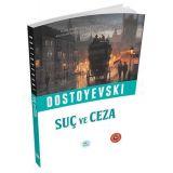 Suç ve Ceza - Fyodor Dostoyevski (Özet Kitap) Maviçatı Yayınları
