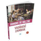 Vadideki Zambak - Honore de Balzac (Özet Kitap) Maviçatı Yayınları