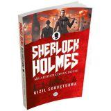 Kızıl Soruşturma (Sherlock Holmes) Sir Arthur Canan Doyle