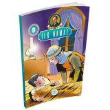 İlk Namaz - Ömer Seyfettin Hikayeleri 8 - Maviçatı Yayınları