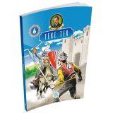 Teke Tek - Ömer Seyfettin Hikayeleri 6 - Maviçatı Yayınları