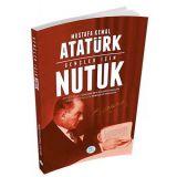 Gençler İçin Nutuk - Mustafa Kemal Atatürk - Maviçatı Yayınları