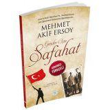 Gençler İçin Safahat - Mehmet Akif Ersoy - Maviçatı Yayınları