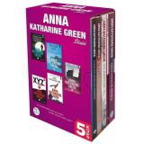 Anna Katharine Green Serisi 5 Kitap Maviçatı Yayınları