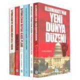 Popüler Kültür Kitaplığı 6 Kitap Maviçatı Yayınları