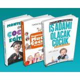 Çocuk Yetiştirme Seti 3 Kitap Maviçatı Yayınları