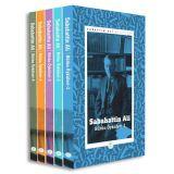 Sabahattin Ali Bütün Öyküleri Seti 5 Kitap Maviçatı Yayınları