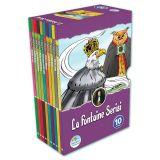 La Fontaine Öyküleri Seti 10 Kitap Maviçatı Yayınları