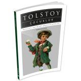 Çocukluk - Tolstoy - Maviçatı (Dünya Klasikleri)
