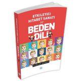 Etkileyici Hitabet Sanatı ve Beden Dili - Maviçatı Yayınları