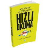 Anlayarak ve Öğrenerek Hızlı Okuma - Maviçatı Yayınları