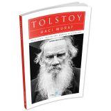 Hacı Murat - Tolstoy - Maviçatı (Dünya Klasikleri)