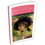 Uysal Kız - Dostoyevski - Maviçatı (Dünya Klasikleri)