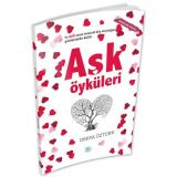 Aşk Öyküleri - Derya Öztürk - Maviçatı Yayınları