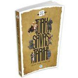 Türk Savaş Tarihi 2 (1329-1552) Maviçatı Yayınları