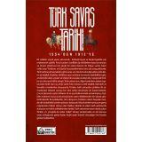Türk Savaş Tarihi 3 (1554-1912) Maviçatı Yayınları
